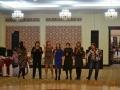 Семинары Мастера Сюй Минтана по имидж медицине и 4 ступени ЧЮЦ в Алматы 2015